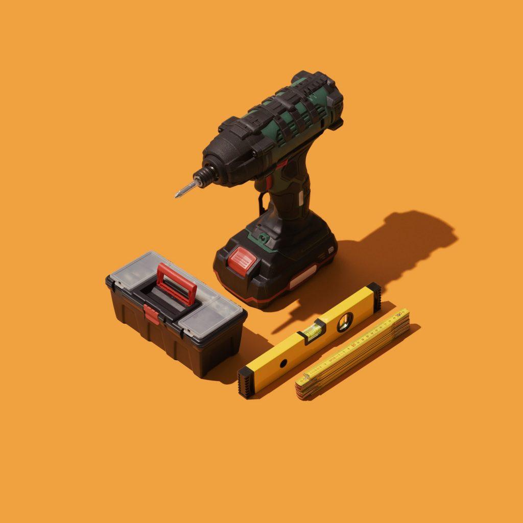 DIY and home repair tools